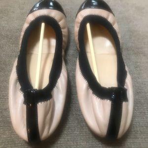 JCREW Ballerina Flats